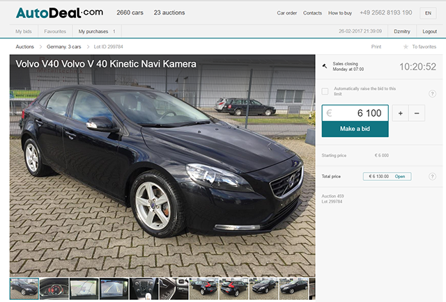 How To Buy Cars At Auction >> How To Buy