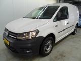 Volkswagen  Caddy MAXI 2.0 TDI BMT 75KW L2H1 KPN VOLL.INBOUW