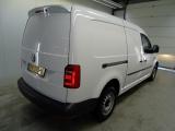 Volkswagen  Caddy MAXI 2.0 TDI BMT 75KW L2H1 KPN VOLL.INBOUW #4