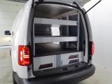 Volkswagen  Caddy MAXI 2.0 TDI BMT 75KW L2H1 KPN VOLL.INBOUW #8