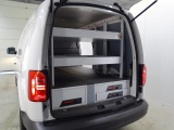 Volkswagen  Caddy MAXI 2.0 TDI BMT 75KW L2H1 KPN VOLL.INBOUW #9
