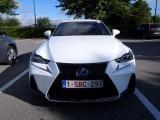 Lexus  IS 2.5i F Sport Line E-CVT