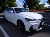 Lexus  IS 2.5i F Sport Line E-CVT #2