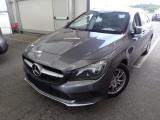 Mercedes  CLA-Klasse  Shooting Brake 180 d Business 7G-DCT