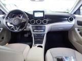 Mercedes  CLA-Klasse  Shooting Brake 180 d Business 7G-DCT #5
