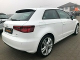 Audi  A3  1.6 Ltr. S Line S tronic #3